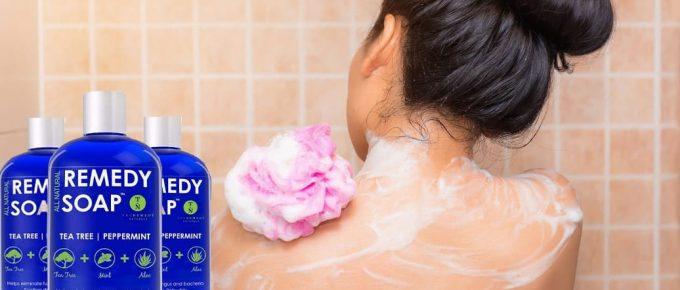 Best Antifungal Body wash
