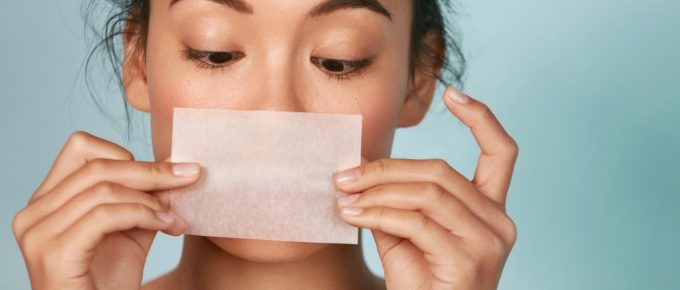 Best Blotting Papers for Oily Skin