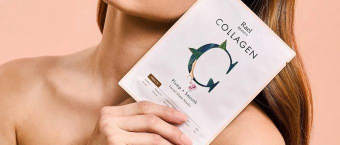 Best Collagen Face Mask