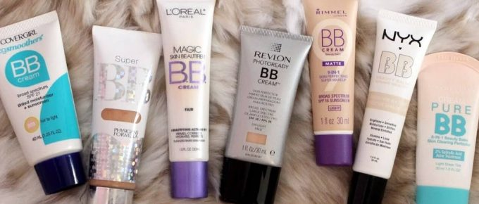Best Cruelty-Free BB Cream