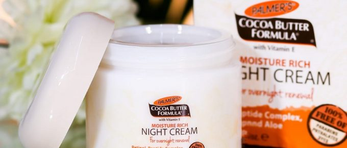 Best Drugstore Night Cream