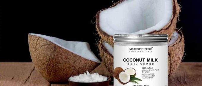 Best Exfoliators and Scrubs for Dry Skin Reviews