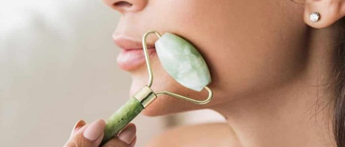 Best Jade Roller for the Face
