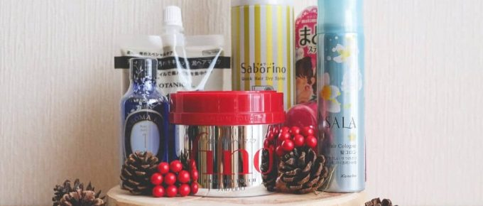 Best Japanese Hair Products