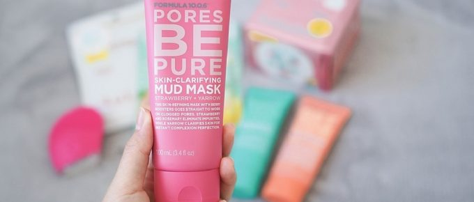 Best Mask for Clogged Pores