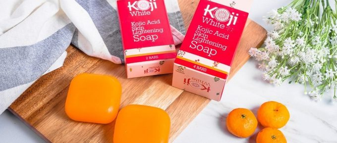 Best Soap to Remove Dark Spots on the Body