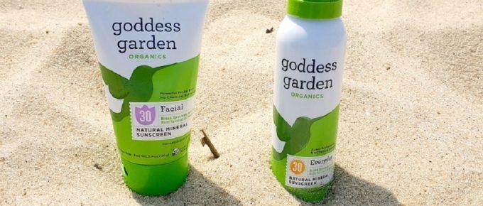 Best Sunscreen for Eczema